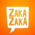 ZakaZaka - Доставка еды из 1000+ ресторанов и кафе: суши, пицца, бургеры. У нас очень сочная еда и вкусные рецепты. Заказать еду можно в 3 клика